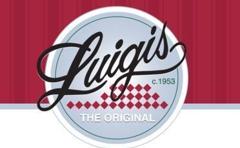 Luigi's Original Restaurant