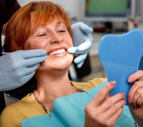 The  Dental Concierge - Aventura, FL