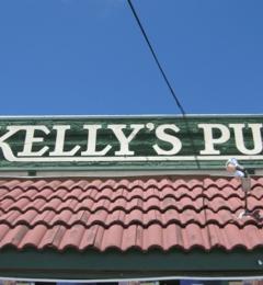 Kelly's Pub - San Diego, CA