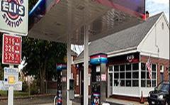 Eli's Service Station