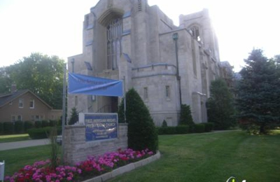 First Meridian Heights - Indianapolis, IN