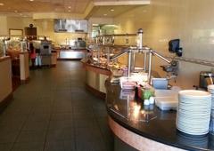 New Oriental Buffet - Antioch, CA