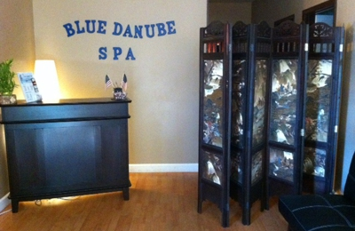 Blue Danube Spa - Brandon, FL