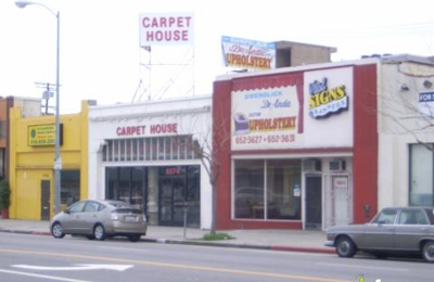 Carpet House - Los Angeles, CA