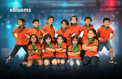 EB Bollywood Dance School for Kids and Adults - Chatsworth, CA
