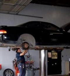 Americas Tire and Auto Repair - Grand Prairie, TX