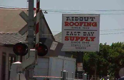 Ridout Roofing Co Inc - San Leandro, CA