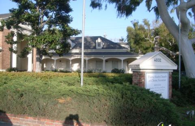 Christian Science Church - Studio City, CA