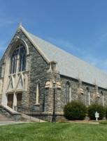 First Baptist Church of Randleman