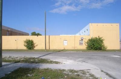 World Mission of Jesus Christ Christian Academy - Opa Locka, FL
