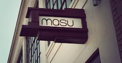 Masu Sushi - Portland, OR