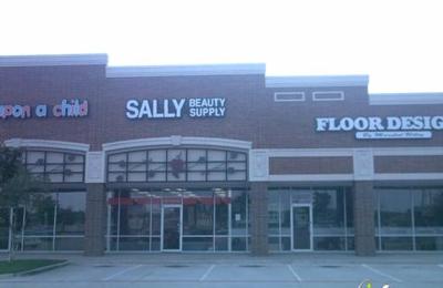 Sally Beauty Supply - Grapevine, TX