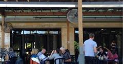 Bouldin Creek Coffee House - Austin, TX