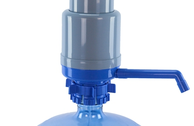 Aloha Water Co - Aiea, HI. Aloha Water offers hand pumps.