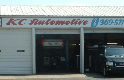 K C Automotive 8164 E 131st St S, Bixby, OK 74008 - YP com