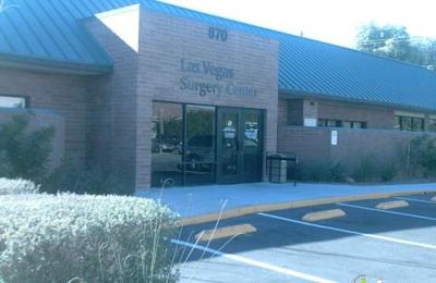 Las Vegas Surgery Center - Las Vegas, NV