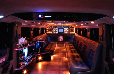 Tampa Airport Limo Service - Tampa, FL