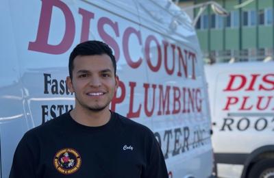 Plumbers Discount  Plumbing Rooter Inc