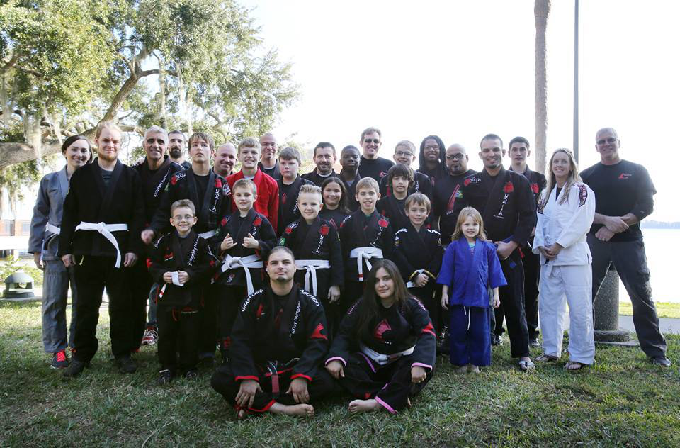 Grappling Mastery: Brazilian Jiu Jitsu & Muay Thai Academy, Mount Dora FL