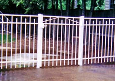 Wayside Fence Company 38 06 Broadway Fair Lawn Nj 07410