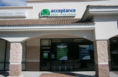 Acceptance Insurance - Melbourne, FL