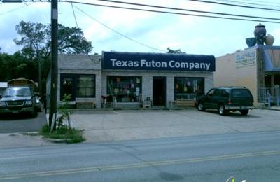 Austin Futon Tx