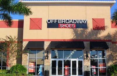 Off Broadway Shoes - Wellington, FL
