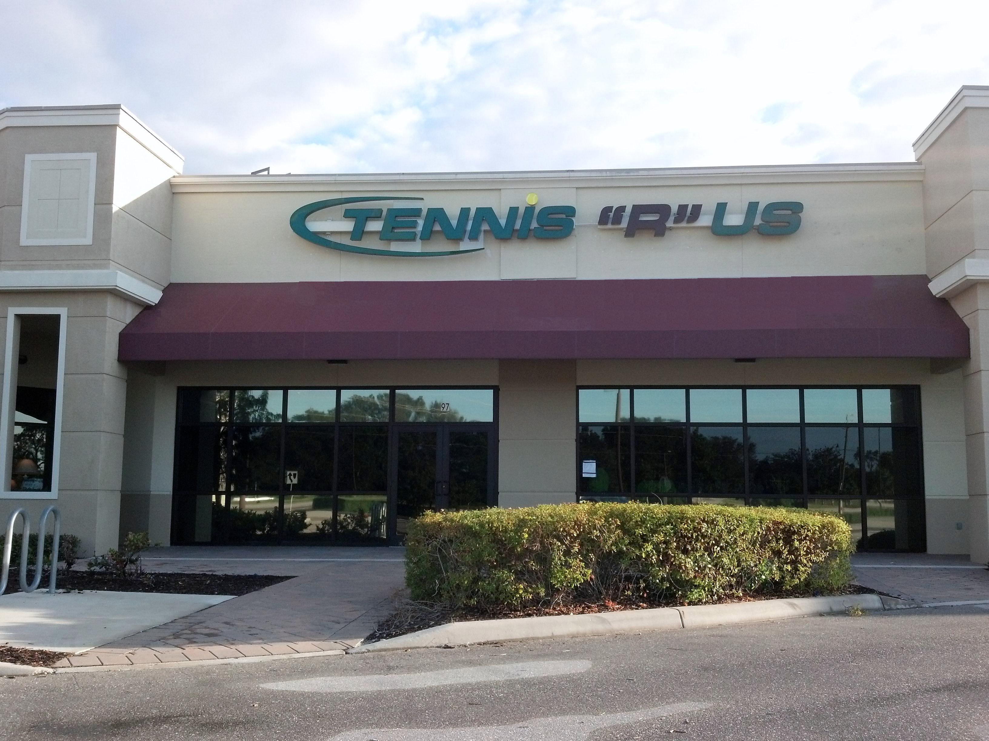 Tennis R Us 25987 S Tamiami Trl Bonita Springs Fl 34134
