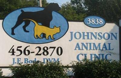 Johnson Animal Clinic - Louisville, KY