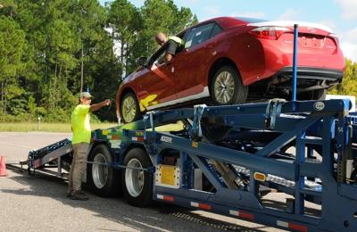 Smart Auto Move - Raleigh, NC