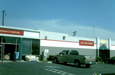 Utu Autobody Repair - Santa Ana, CA