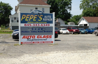 Pepe's Auto Repair - Middletown, NY