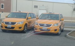 Airport Taxi Service Inc