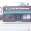 R J Heating & Cooling Co