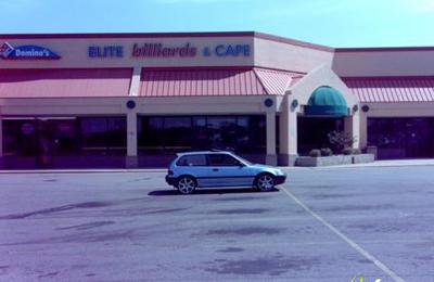 Elite Cafe & Billiards - Melrose Park, IL