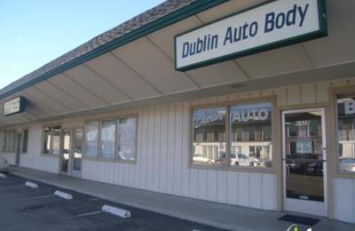Dublin Auto Body - Dublin, CA