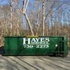 Hayes Services LLC