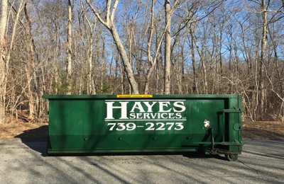 Hayes Services LLC - East Lyme, CT