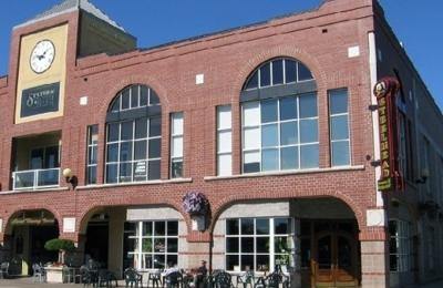 Steelhead Brewery - Eugene, OR