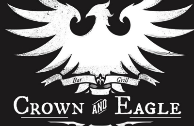Crown And Eagle Bar & Grill - El Paso, TX