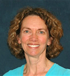 Forsyth, Margaret L, MD - Palo Alto, CA