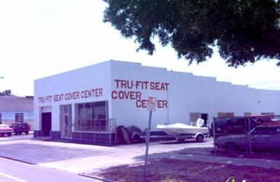 Tru-Fit Seat Cover Center 2576 20th Ave N, Saint Petersburg, FL