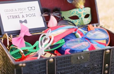 Party Portraits Photo Booth - Baton Rouge, LA