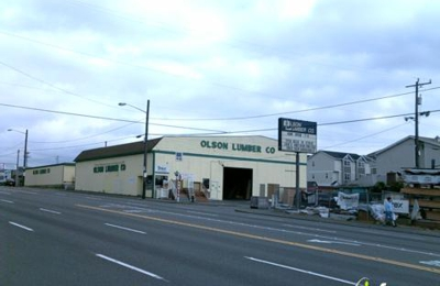 Dunn Lumber & Hardware-Greenlake - Seattle, WA