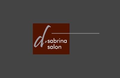 D.Sabrina Salon - Fairfield, CT