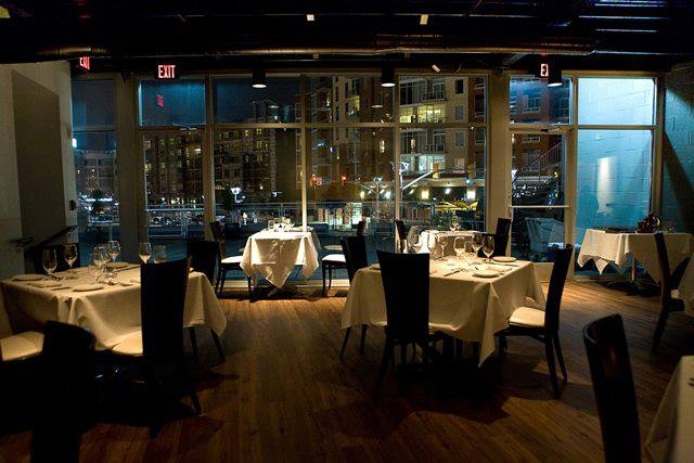 Watermark Restaurant 507 12th Ave S Nashville Tn 37203
