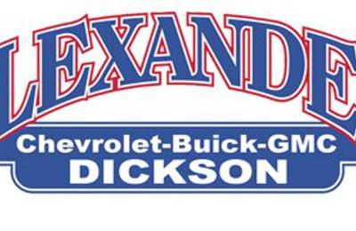 Alexander Chevrolet   Dickson, TN