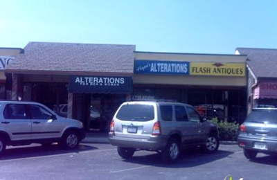 Hyon's Alterations - Tampa, FL