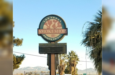 Las Vegas Paiute Tribal Smoke Shop - Las Vegas, NV