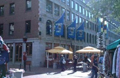 La Pastaria - Boston, MA